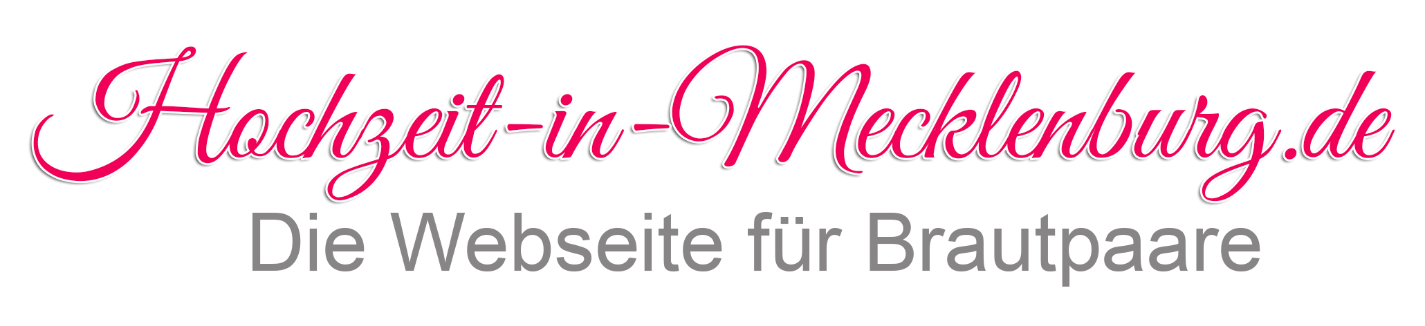 Logo von wedding.com.de
